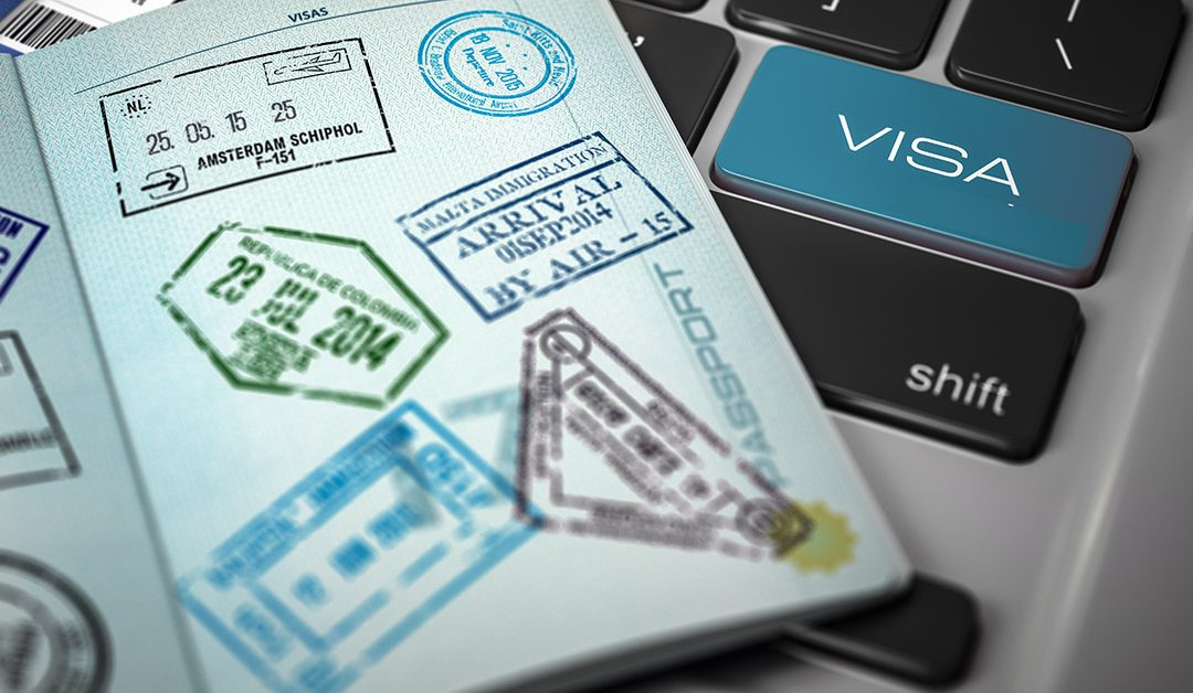 Visa, Immigration and Employment Requirements