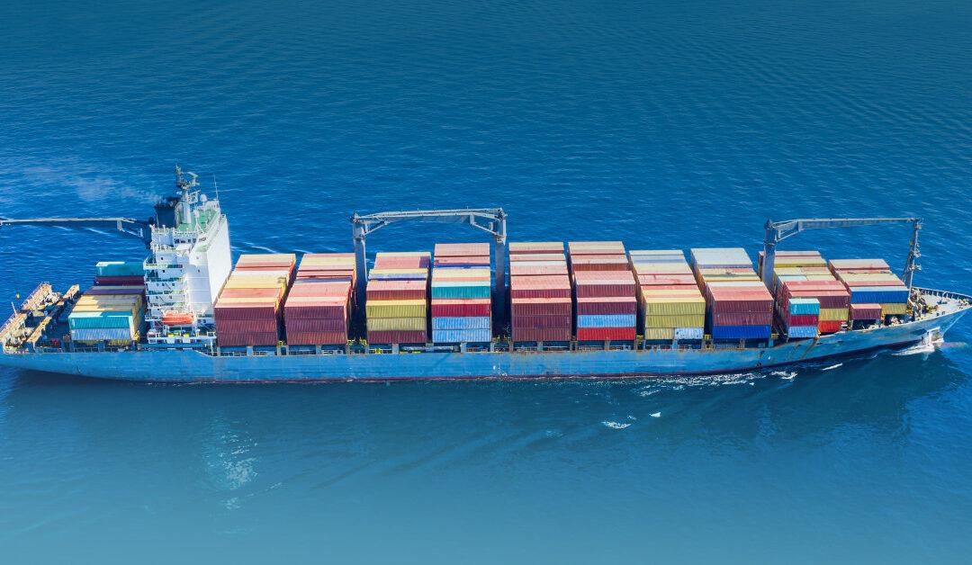 Transporte Marítimo: Matriculación de Buques Extranjeros en Guinea Ecuatorial